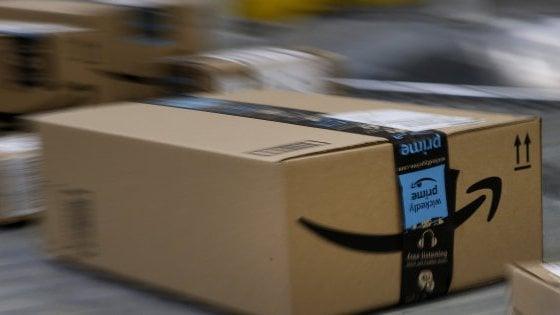 Black Friday: giocattoli e assistenti virtuali al top per gli italiani su Amazon