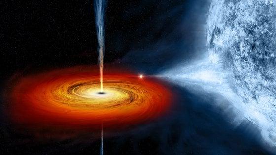 Black Hole Friday, è la festa dei buchi neri