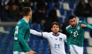 Europei Under 21, girone duro per l'Italia: Spagna, Belgio e Polonia