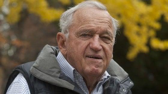 Usa, il miliardario svizzero che vuole proteggere il Pianeta