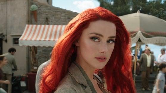 Sul set di 'Aquaman', dove la Sicilia del supereroe marino rivive in Australia