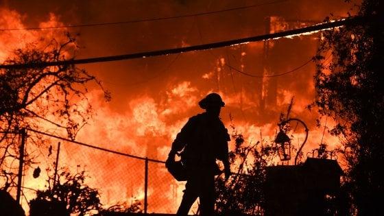 """""""Clima, danni sempre più gravi negli Usa: servono azioni immediate"""""""