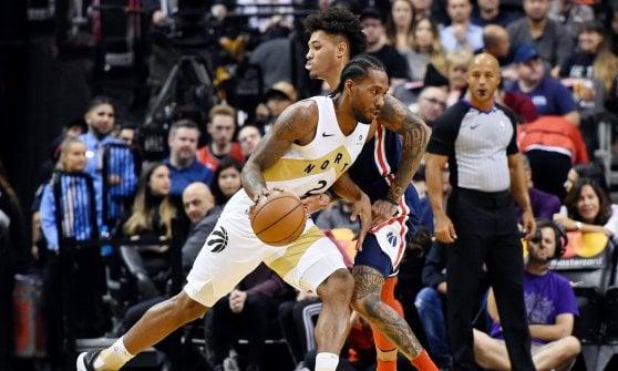 Basket, Nba: Gallinari trascina i Clippers in vetta, vince anche Belinelli. Bene Toronto e Oklahoma