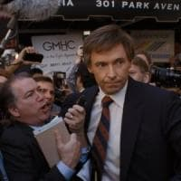 'The front runner', così il germe