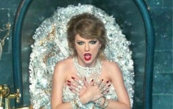 Katy Perry in testa alla classifica delle musiciste più pagate