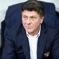 Torino, malore per Mazzarri: tecnico costretto a stop