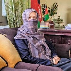"""Zainab Fayez: """"Aiuto le donne a uscire dalla violenza: è una sfida che vinceremo"""""""