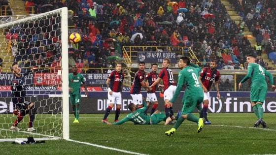 Bologna-Fiorentina 0-0, un punto che non serve a nessuno