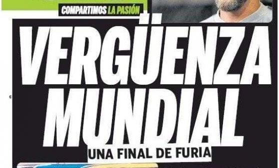 """Libertadores, River-Boca non si gioca. La Federazione: """"Non ci sono le condizioni"""""""