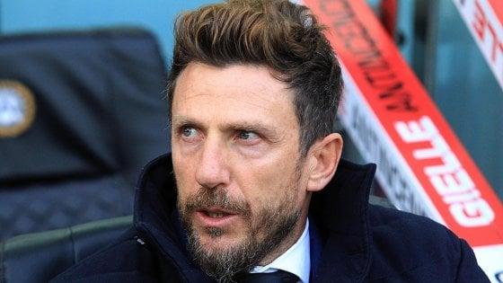 Roma: in Champions per il riscatto, col Real torna Dzeko