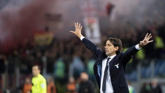 """Lazio, Inzaghi: """"E' mancato l'ultimo passaggio"""""""