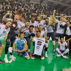 Volley, Superlega: Perugia si ferma alla nona, Monza fa il colpaccio