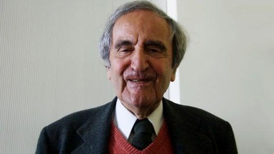 Addio al designer e filosofo Tomás Maldonado