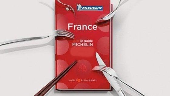 Se per la Michelin la Francia è da Formula 1 e l'Italia da Formula 3