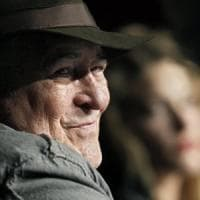 Addio a Bernardo Bertolucci, Stefania