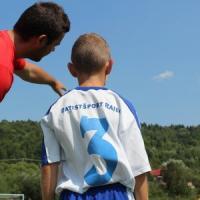Calcio: se l'allenatore è più calmo la squadra vince