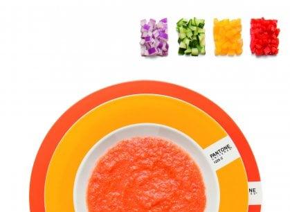 E se a guidarci in cucina fossero i colori?