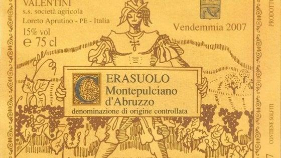 Francesco Valentini: il clima imprevedibile rende l'uva confusa