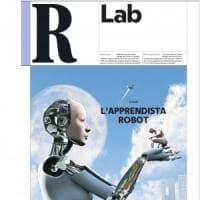 RLab: il robot apprendista