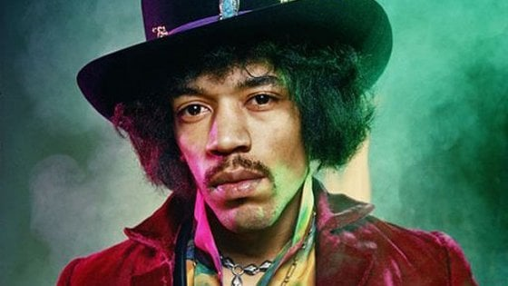 Come sarebbe oggi Jimi Hendrix, nel giorno del suo 76esimo compleanno?