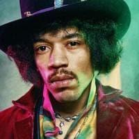 Come sarebbe oggi Jimi Hendrix,