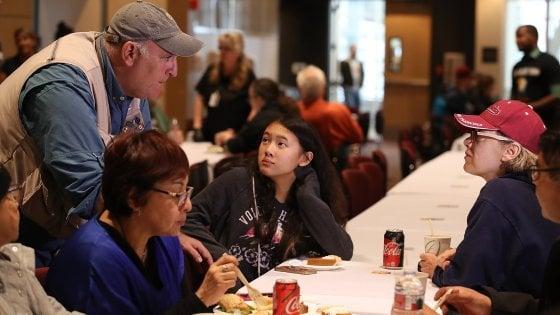 Usa, lo chef Andrès che sfama gli ultimi candidato al Nobel per la pace