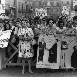 Una Bibbia delle donne: venti teologhe riscrivono il testo in chiave femminista