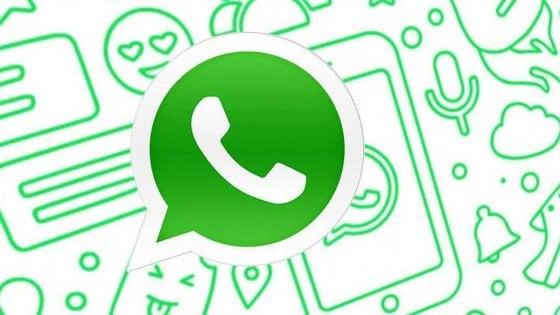 WhatsApp, foto e video direttamente nelle notifiche