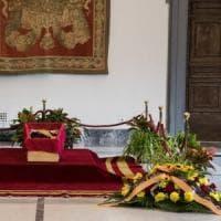 L'ultimo saluto a Bernardo Bertolucci. Sandrelli: