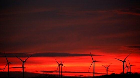 Nei paesi in via di sviluppo più investimenti in rinnovabili che in fossili