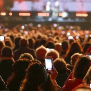 Biglietti nominali per i grandi concerti: l'emendamento contro i bagarini online