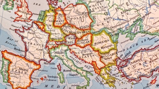 Europa: ancora troppe differenze di accesso alle terapie
