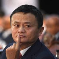 Jack Ma, svelato il segreto dell'imprenditore più famoso della Cina: è membro del Partito comunista