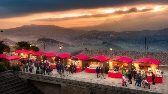 Natale delle Emozioni a San Marino