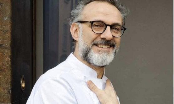 """Il futuro della cucina passa per la sala, parola di Giuseppe """"Beppe"""" Palmieri"""