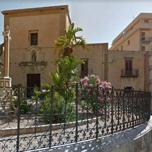 Monreale, la Chiesa di San Castrenze
