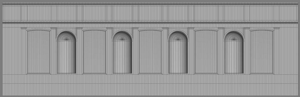 Ecco i rilievi 3D dell'area archeologica dell'Ospedale San Giovanni - Repubblica.it