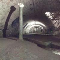 Ecco i rilievi 3D dell'area archeologica dell'Ospedale San Giovanni
