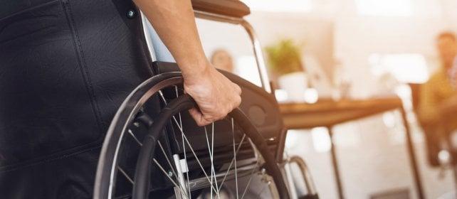 Giornata delle persone disabili: in Italia nessuno sia lasciato indietro