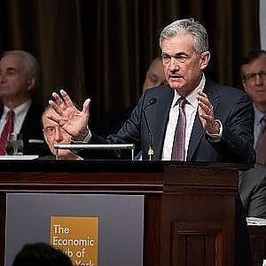 Fed, Powell si piega a Trump sui tassi