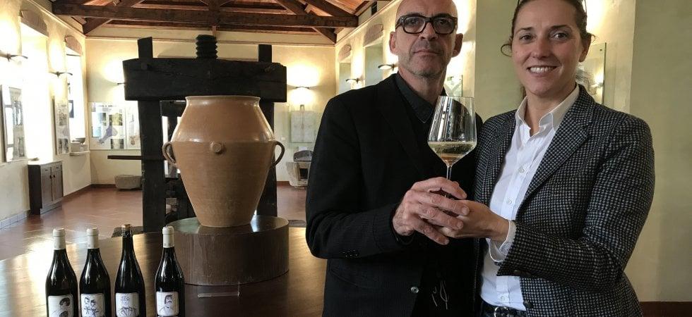 Oscarì, Ambat, Catore e Mustazzo: 4 vini che sono 4 personaggi
