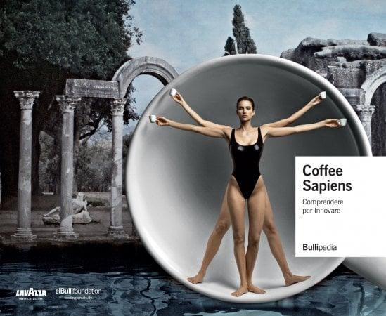 Coffee Sapiens: le immagini del libro con le foto più belle
