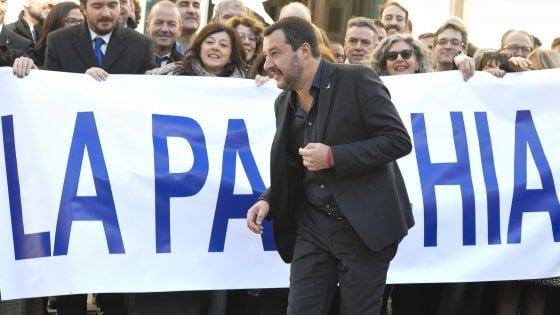 """Decreto sicurezza, Anpi: """"Stravolta la Costituzione, resistenza civile"""""""