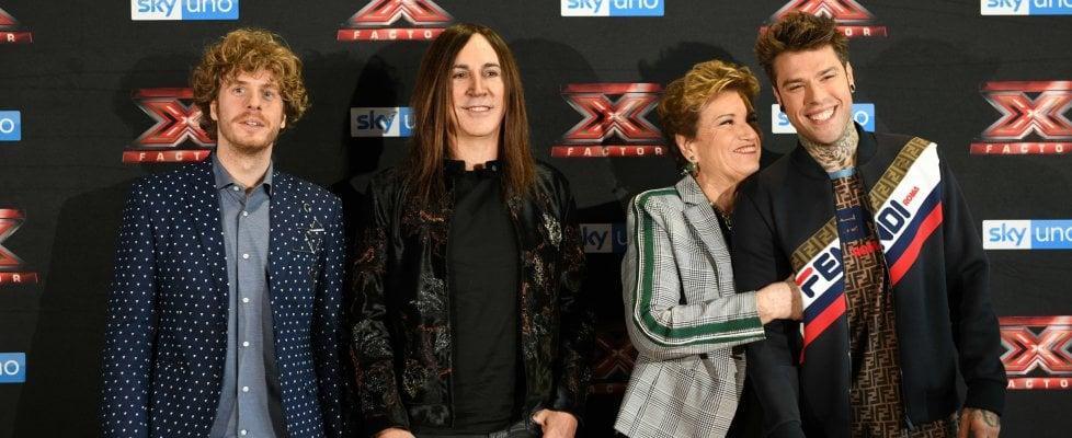 'X Factor', dopo la presentazione degli inediti, ecco chi è stato premiato dagli ascolti