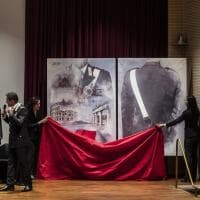 Roma, presentato il calendario storico dell'Arma dei carabinieri per il 2019
