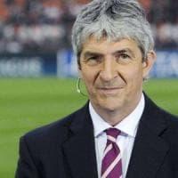 Vicenza, il ritorno di Paolo Rossi: