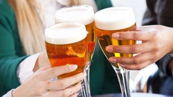 La birra made in Italy vale 9 miliardi di euro e occupa 25mila persone