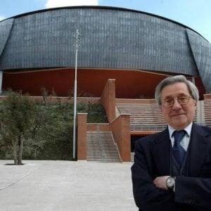 """È morto Bruno Cagli, storico presidente di """"Santa Cecilia"""""""