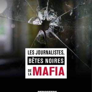"""Rsf: """"Trenta giornalisti uccisi dalle mafie nell'ultimo anno"""""""