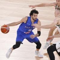 Basket, Italia-Lituania 70-65: ora il Mondiale è ad un passo